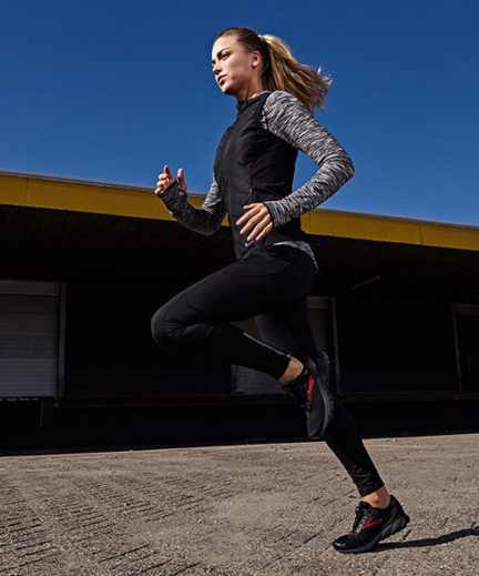 Runners Point – Autum apparel
